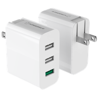 muti Port USB Pd Quick Charge QC 3.0 mobile Wall Charger with KC authorized thumbnail image