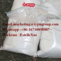 Best price 4 -anpp CAS:21409-26-7 Wickrme (EstelleXue)