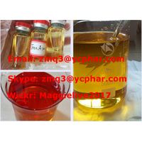 Trenbolic 200 Trenbolone Enanthate 200mg/Ml Injectable Steroid Oil Tren Enan
