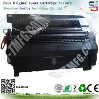 Sunjoy 81A toner cartridge CF281A compatible for Hp laserjet enterprise MFP M630h M630f Flow MFP M63