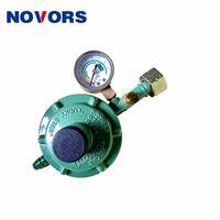 Low pressure regulator for natural gas/LPG HM802B