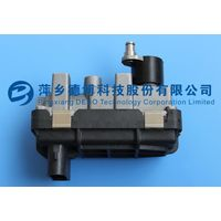 New G-186 Electroniic Actuator for Turbocharger