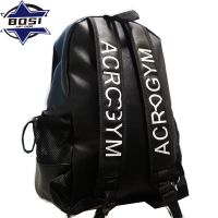 High Quality big capacity Cheer Sports Backpack low MOQ available Cheerleading Backpack thumbnail image