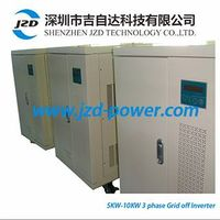 1-10KW 3 phase low frequency Inverter