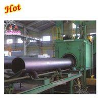 Steel Pipe Shot Blasting Machine