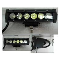 30W led offroad  with 5W leds thumbnail image