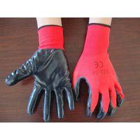 13G nitrile coated glove thumbnail image