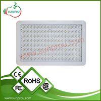 ew design 200w LED Grow Light Panel with CE ROHS FCC