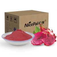 Fruit juice powder Dragon Fruit Powder Ice cream powder dragon fruit powder