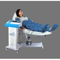 Pressotherapy far infrared slimming product