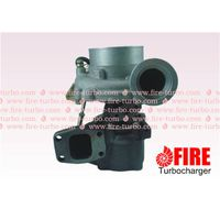 Turbocharger K24 Benz