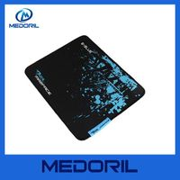 Promotion & custom lovely design PVC gaming mouse pad
