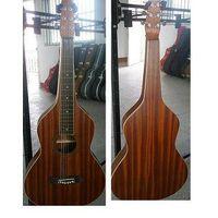 Weissenborn Style Hawaiian Guitar