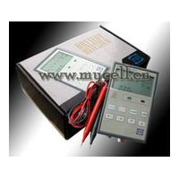 Portable Inner-resistance tester for recharger battery thumbnail image