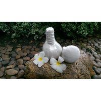 Thai herbal compress massage Ball