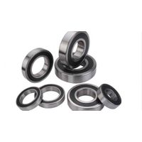 miniature ball bearing deep groove ball bearing 608 2RS,MR52zz,MR52 ,691x