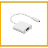 Micro HDMI to VGA Female Adapter thumbnail image