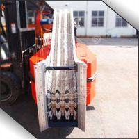 Brush Belt Oil Skimmer