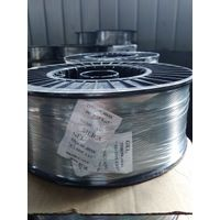 99.995% Pure Zinc Thermal Spray Wire Manufacturers for Arc Spray zinc wire