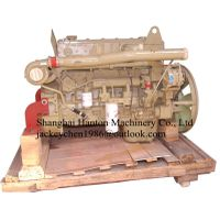 Sell Cummins ISMe diesel engine 11L for heavy truck and construction engineering machneries thumbnail image