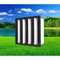 FV-bank air  filter