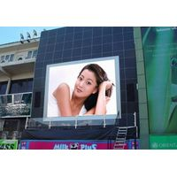 P10 Outdoor 3535SMD LED Display Screen