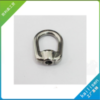 Stainless Steel Eye Bolts & Eye Nuts