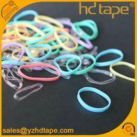 high strength hair tpu bands