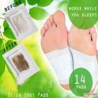 Foot Patch, Slimming Detox Foot Patch, Dispel Detox and Maitain Beauty