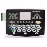 Domino European(L/A) keyboard assy A300/A200