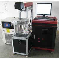DP75 laser marking machine