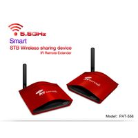 Wireless Audio Video Transmitter PAKITE 5.8GHz Wirelessly Transmission Audio Video Signal