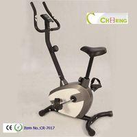 new style magnetic bike