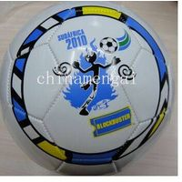 Hot PVC Machine Sewing Football