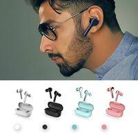 2020 New Headphone Tws Wireless Earbuds Touch Control 5.0 Mini True Wireless Earphone Inpods thumbnail image
