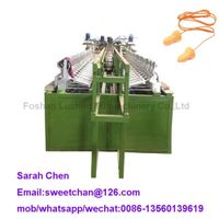 PU ear plug making machine/ear plug injection machine thumbnail image
