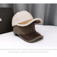 2020 wholesale custom 100% cotton fashion men's plain cap thumbnail image