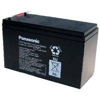 Original Panasonic 12V7.2Ah sealed lead acid battery
