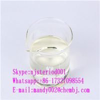 Top Quality 99% CAS 96-48-0 Gamma-Butyrolactone/GBL