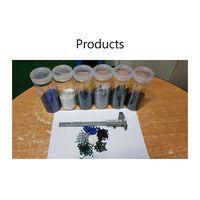 PVC SCRAP RECYCLING COMPOUND