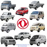 Complete Auto Spare Parts & Accessories for DONGFENG DFM SOKON DFSK DFM GLORY Chinese Cars/ Vans