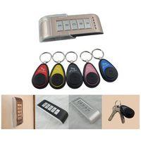 Remote Finder,One remote controller find 5 recievers,XW01