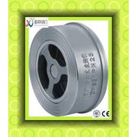 H71W ANSI Wafer type check valve