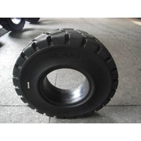 Forklift solid tyres 6.50-10 thumbnail image