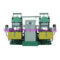 2016 Hot Sale Rubber Vulcanizing Machine with CE&ISO9001 Certification