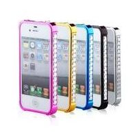 Premium Leather Mobilephone Case for iPhone5