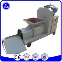 biomass briquette making machine/Biomass briquette machine production line