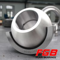 FGB Bearings Spherical Plain GEC850FSA GEC900FSA Joint Bearings SKF