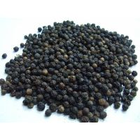 black pepper/seeds