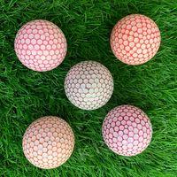 White Dimple golf ball